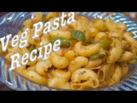 pasta recipes in hindi | indian style pasta recipe - MAXEAT - http://howto.hifow.com/pasta-recipes-in-hindi-indian-style-pasta-recipe-maxeat/