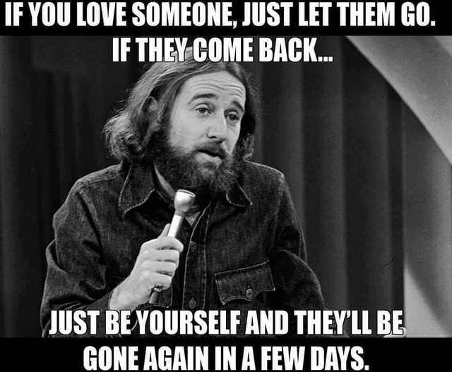 Albadel4585 Exhausted Quotes Funny George Carlin Exhausted Humor