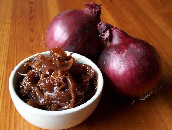 100_6330 Caramelised Onion Chutney