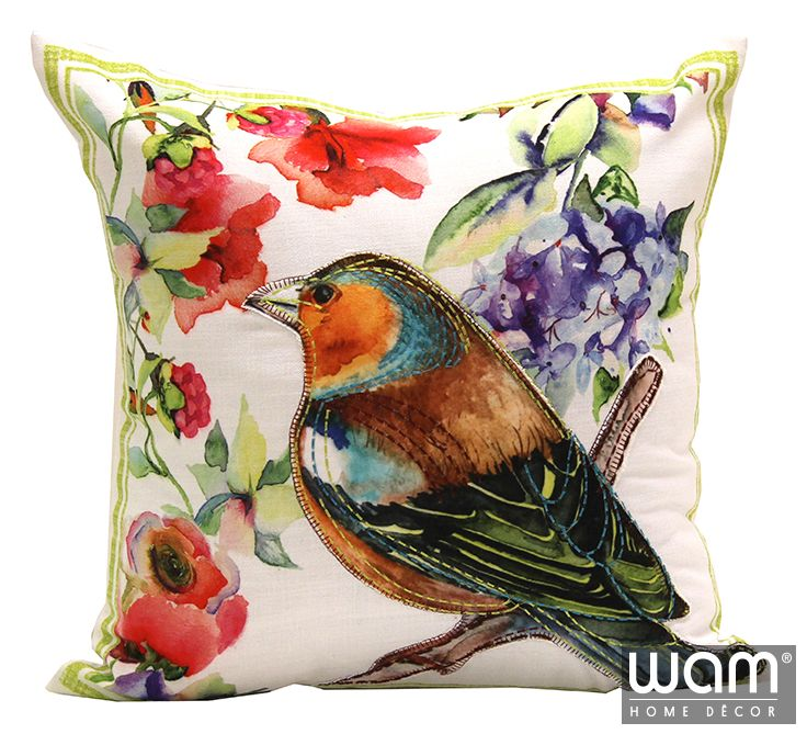Pretty Birdie www.wamhomedecor.com.au