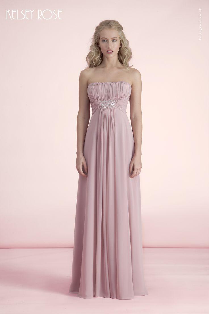 Kelsey Rose Bridesmaid Style 14684