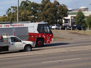 NSWFB - Serivce (SEV) Appliance | by Photography Perspectiv