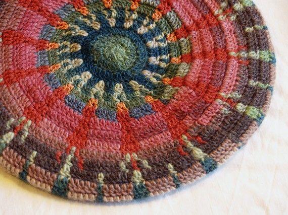 such crochet...