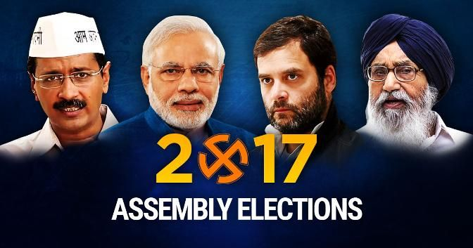 Assembly Elections Results 2017 Opinion polls, latest news and updates on state assembly election dates, polling schedule on The Economic Times.