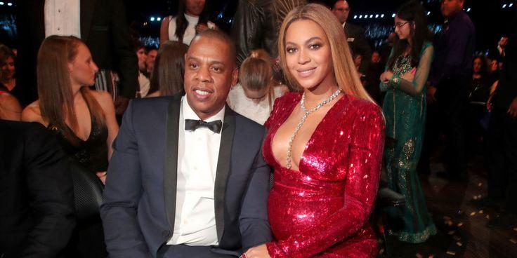 De zwangerschapsstijl van Beyoncé