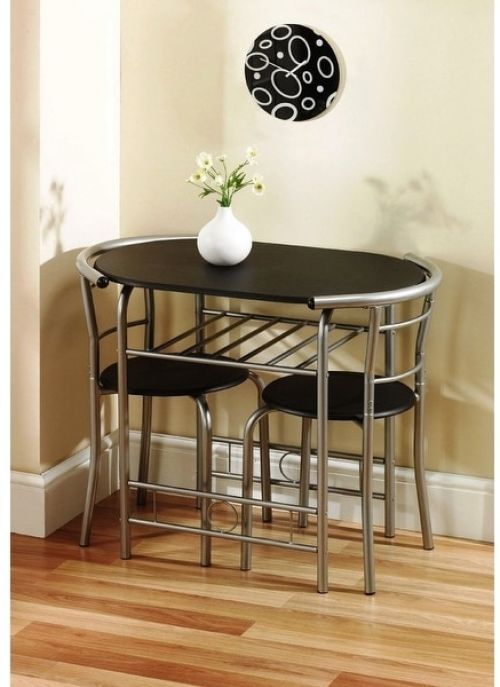 25 best ideas about small kitchen table sets on pinterest