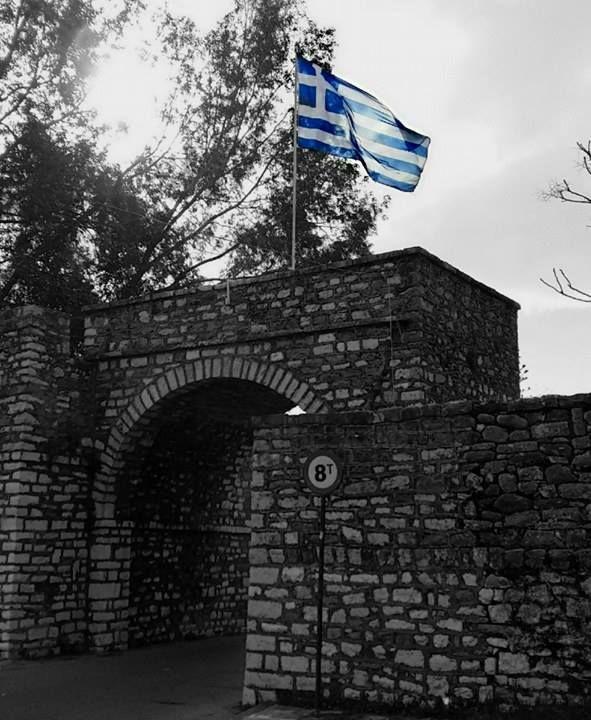 © Γιώργος Αλεξόπουλος / Μεσολόγγι