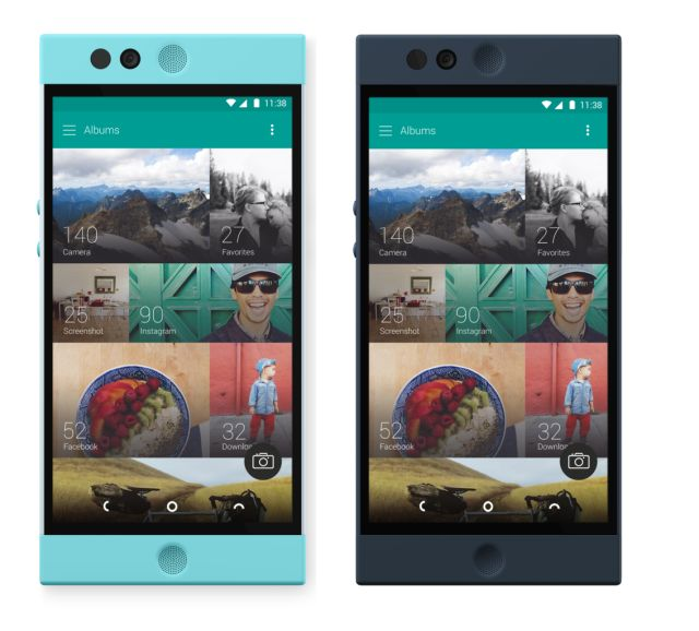 Nextbit Robin – Full Phone Reviews,Specifications, Price,Features