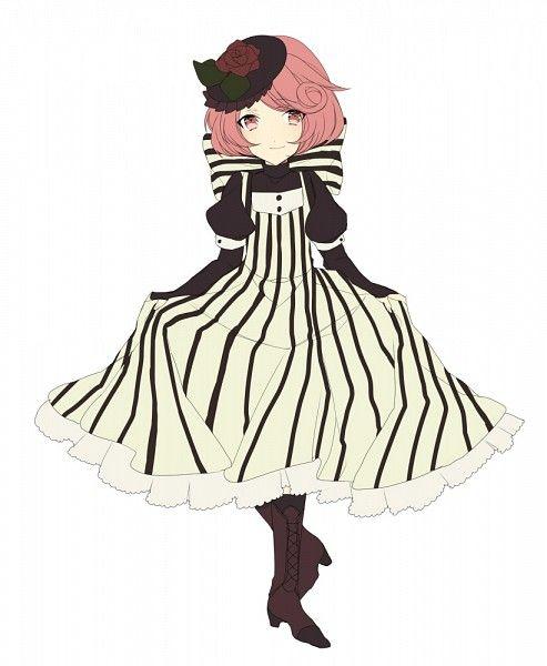 /Duchess (Are You Alice)/#1383903 - Zerochan