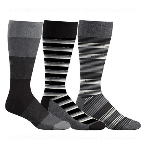 Prone Combat Socks
