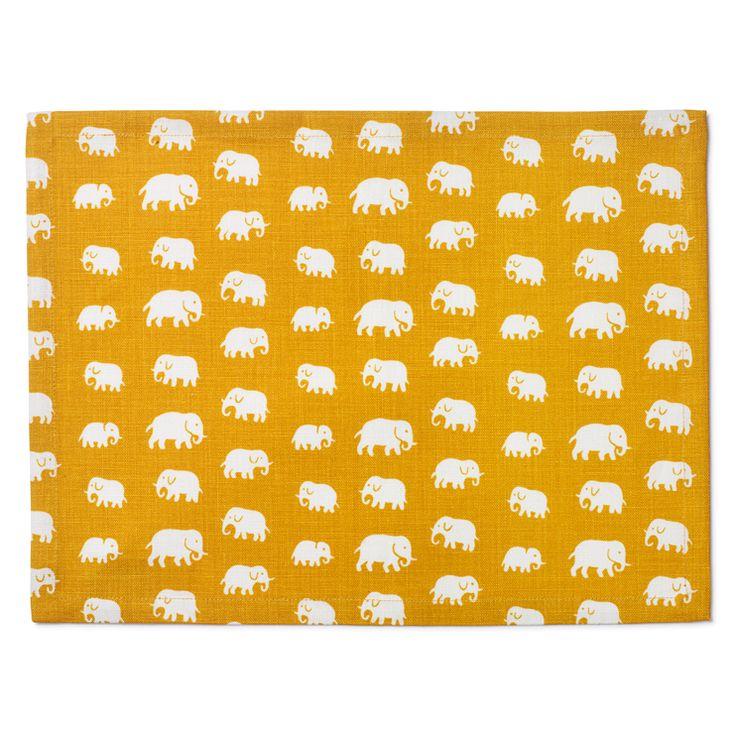 Tablett Elefant Lin | Svenskt Tenn