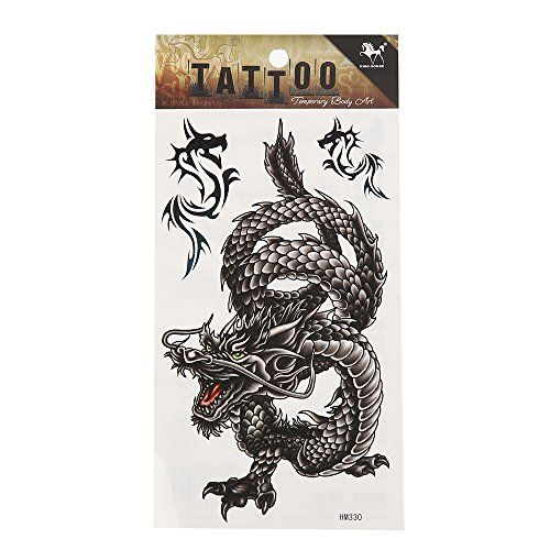 die besten 25 chinesische drachen tattoos ideen auf pinterest chinesischer drachen drachen. Black Bedroom Furniture Sets. Home Design Ideas