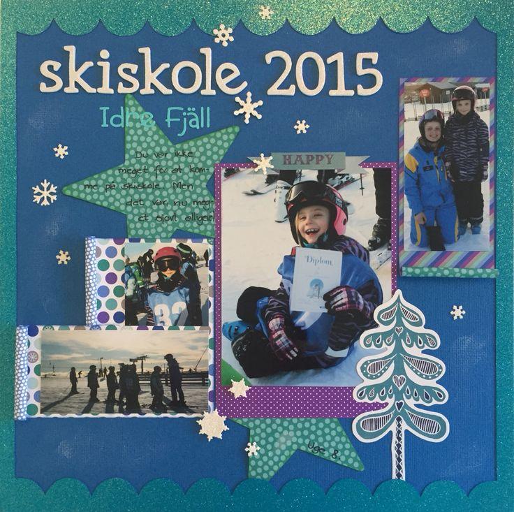 Skiskole