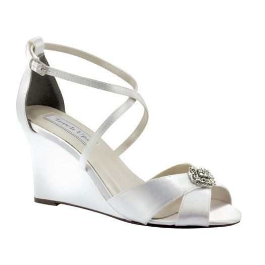 Wedge Wedding Shoes Wedge Wedding Shoes Outdoor Wedding Platform Wedg