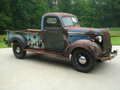 Find used 1940 chevy truck pickup 39 38 37 in Lincolnton, North