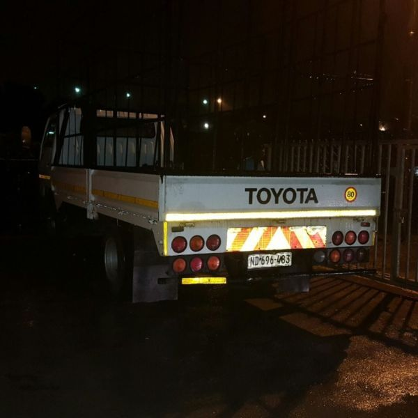 1993 Toyota Dyna | Other | Gumtree Classifieds South Africa | 180331714
