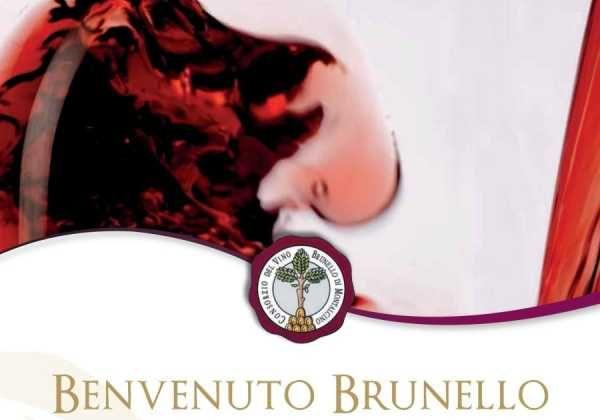 Vino report. Quarta tappa: Benvenuto Brunello a Montalcino