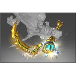 Get Free Dota2 Items. Genuine The Golden Barb of Skadi