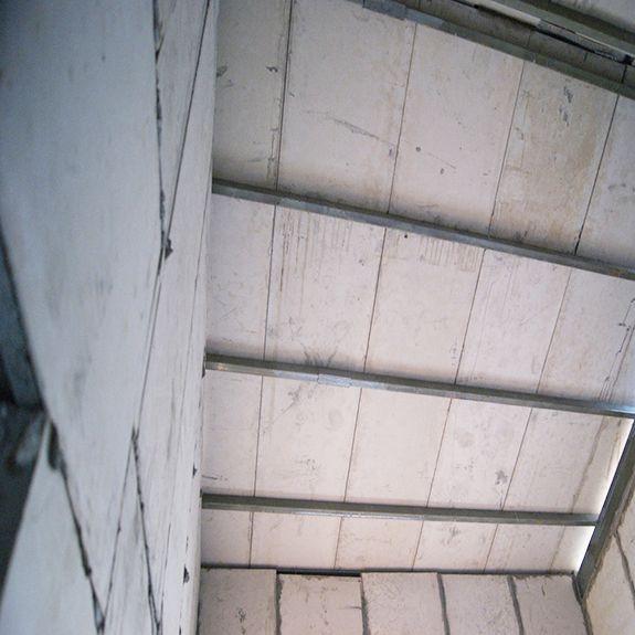 Lightweight Eps Foam Concrete Roofing Sheets Roof Panels Roofing Sheets Precast Concrete