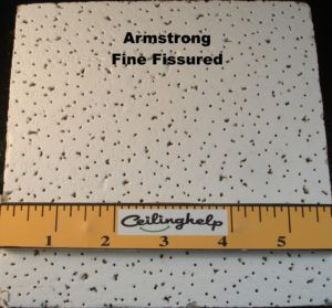 Ceiling Tiles Armstrong 266
