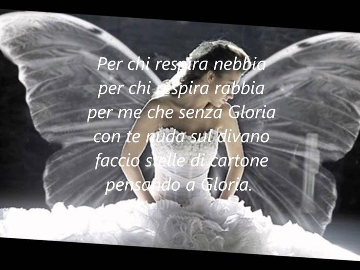 Umberto Tozzi-Gloria
