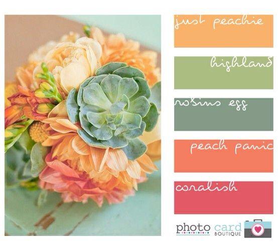 Another color scheme idea