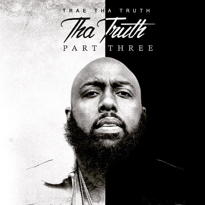 Trae Tha Truth makes it a trilogy with the third installment of his Tha Truth album series. This installment is absolutely stacked with guest features from the likes of Lil Durk, Young Thug, D.R.A.M, Maxo Kream, T.I., Wyclef, Dave East and Tee Grizzley, among others.    Stream the album in full http://nahright.com/2017/07/20/trae-tha-truth-tha-truth-pt-3-album-stream/