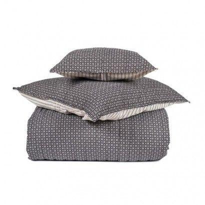 Boutis CASA - Courte-pointe - Boutis Casa en coton - Harmony Textile