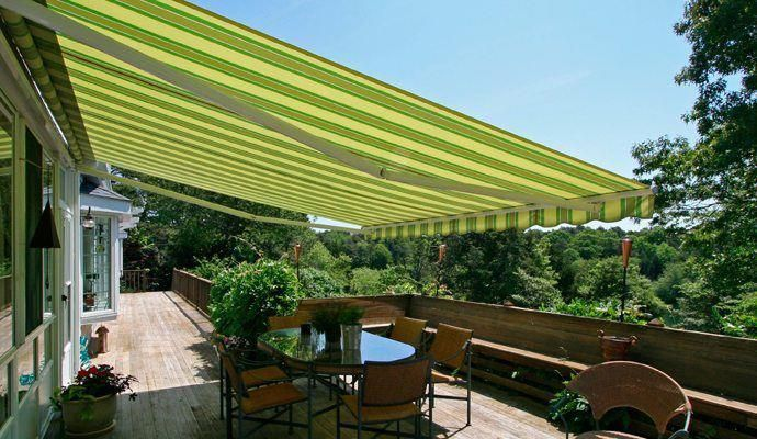 Wow Check Out This Neat Photo What An Original Concept Contemporaryawning In 2020 Retractable Awning Awning Shade Covered Pergola
