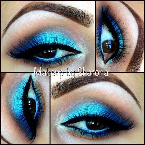 17 Best images about Eyeshadow on Pinterest | Green, Eyeshadow ...