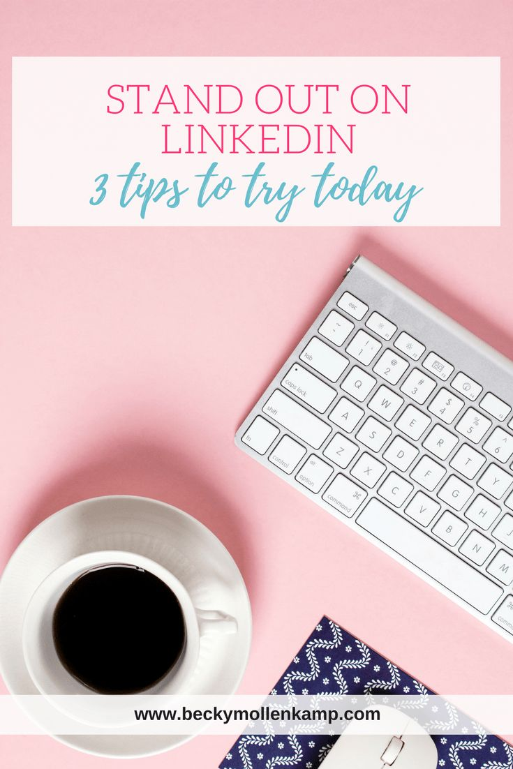 LinkedIn has helped me maintain a profitable, sustainable business as a creative since 2005. Here are 3 ways to make LinkedIn work for your small business.