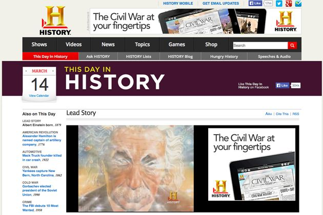 Three great FREE websites!  History, news and programming for kids!   (Via pioneerwoman)