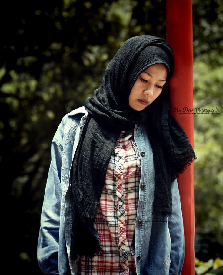 Love Hijab Style