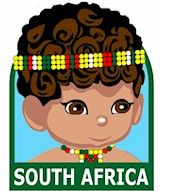 South Africa for Thinking Day! What this country is known for, swap ideas, costumes, food, and more!