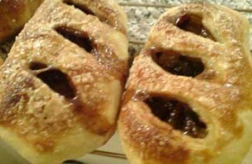 Banbury Cakes recipe