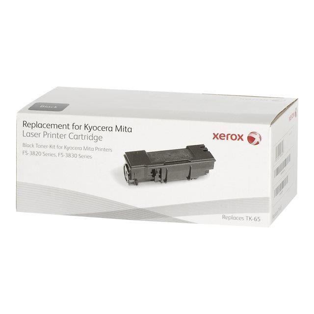 XEROX Cartouche de toner pour KYOCERA FS-3820/3830 TK-65 – Autonomie 20000 impressions