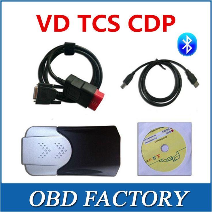 BLUETOOTH cdp 2015.3 R3 envío activa NUEVA VCI TCS CDP PRO PLUS misma función que cdp multidiag pro