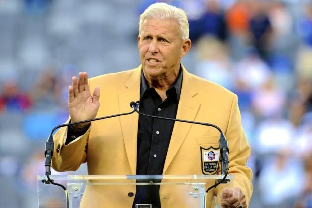 Bill Parcells Was Considered as Joe Paterno's Replacement at Penn State