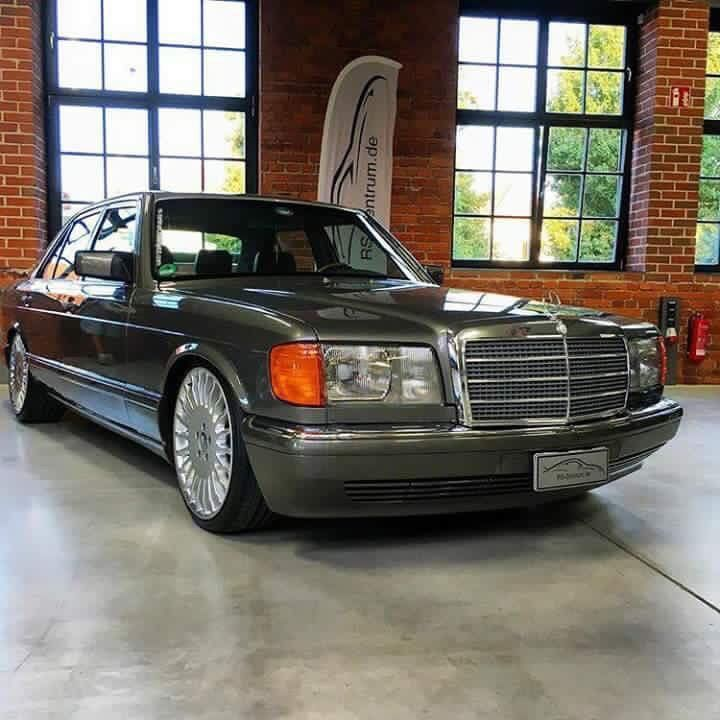 My In 2020 With Images Mercedes Benz Mercedes W126 Mercedes