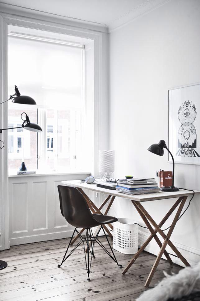 Arbeitsplatz | arbeitszimmer // workspaces | Pinterest | Zimmer ...