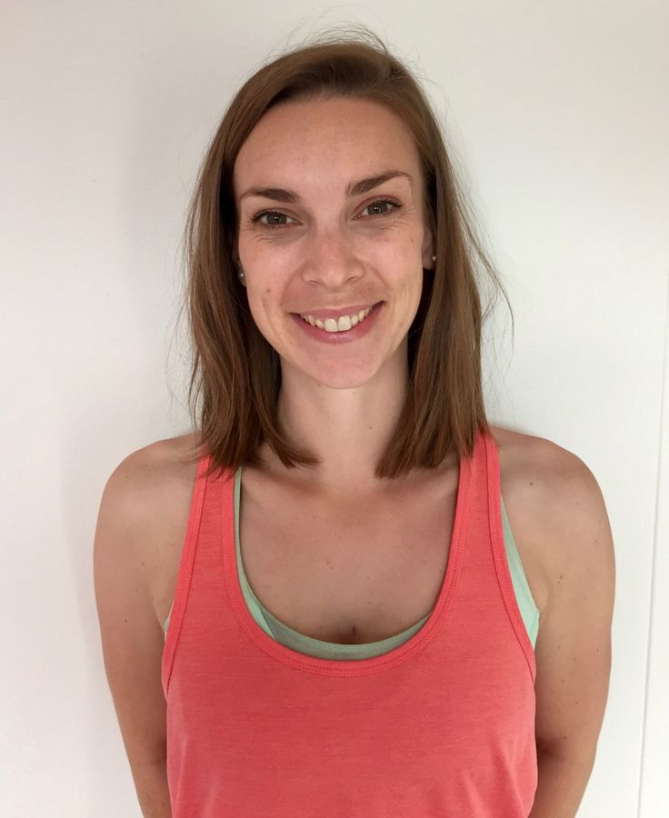 Laura Wickens | Physiotherapist Inspire Physiotherapy and Pilates | Pilates Studio on the Northern Beaches