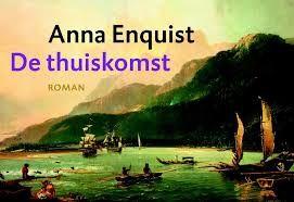 De Thuiskomst - Anna Enquist