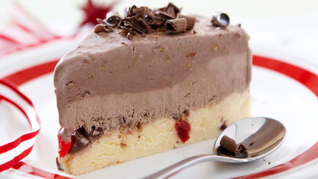 Get festive with this delicious Christmas dessert!