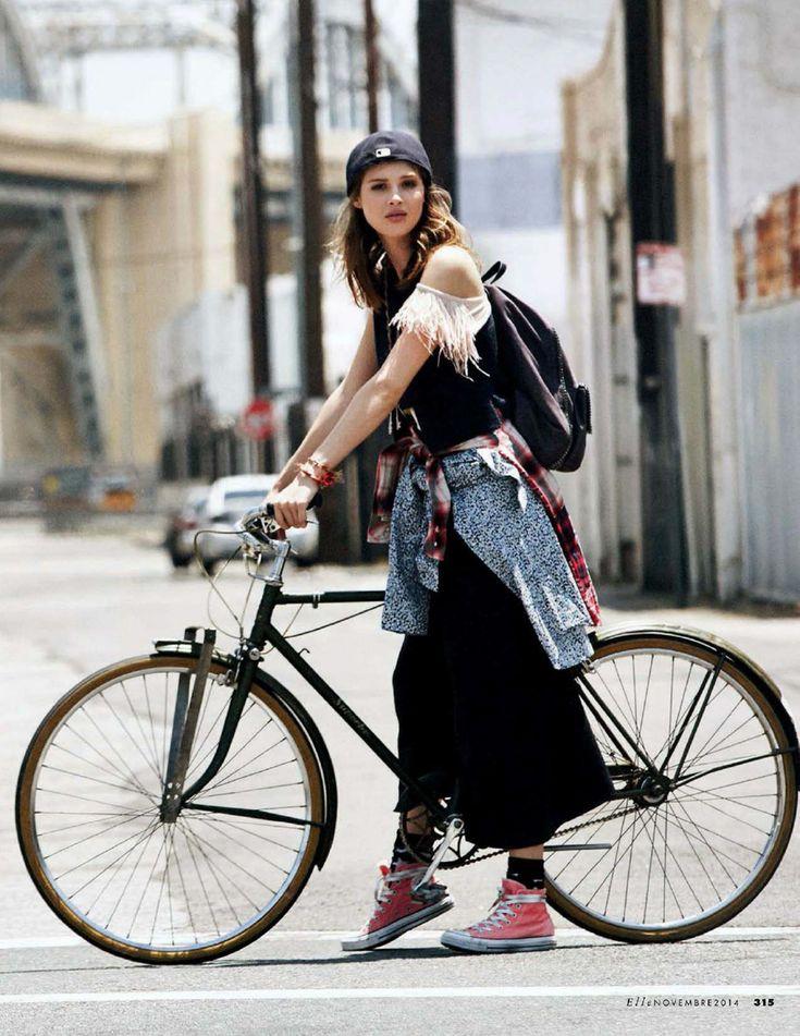 8 Ways 2014 Was The Year Of Bike Fashion