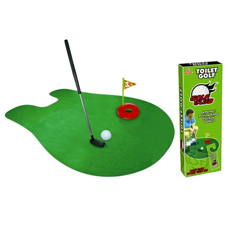 The Best Gift Finder | Find the Best Gift Ideas | Potty Putter Game