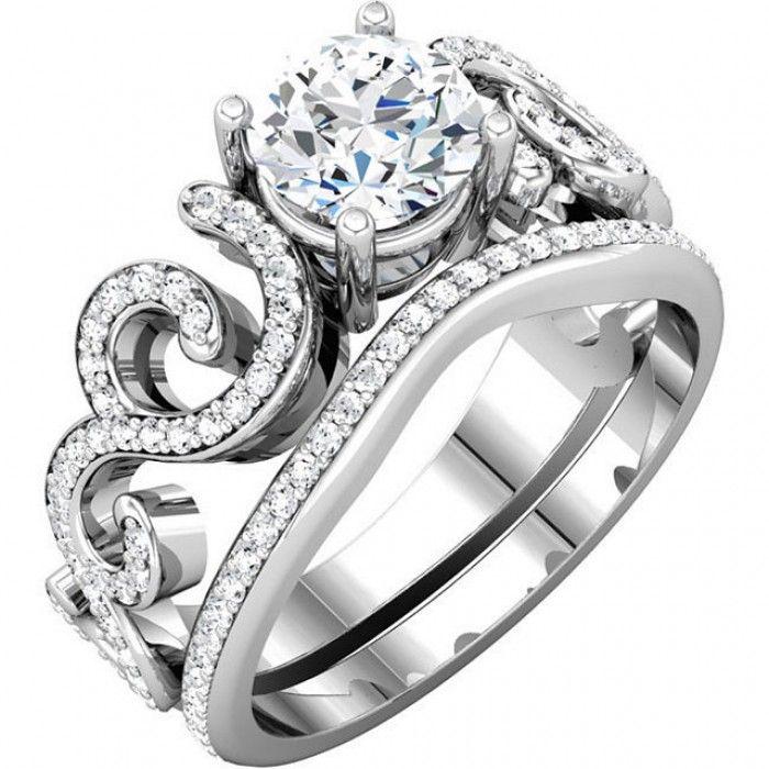 Wedding rings store in los angeles