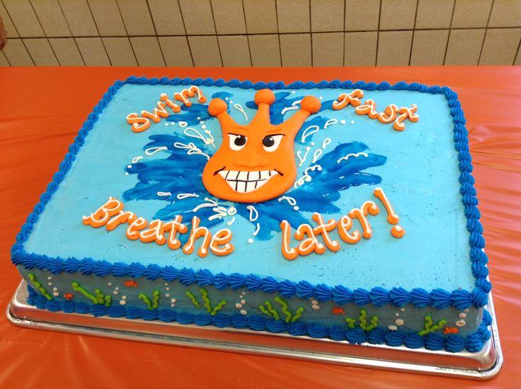 Cake Batter Birthday Cake