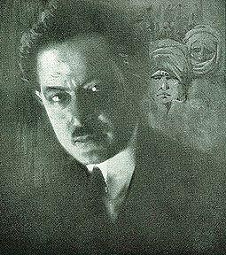 Photo of  Sarkis Katchadourian