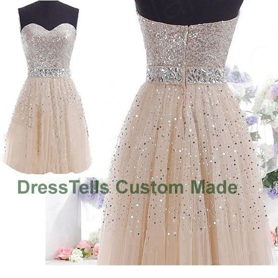 Hey, I found this really awesome Etsy listing at https://www.etsy.com/listing/173795771/short-prom-dress-mini-prom-dress-tulle