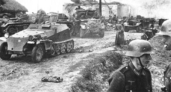 Batalla de Moscú